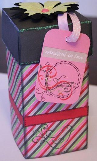Wrappedinlovebox