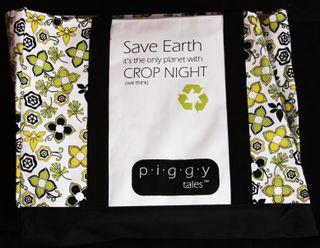 PT crop bag