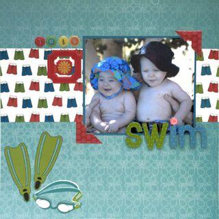 Swimlayoutweb