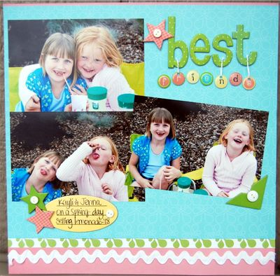 Best Friends Layout 1