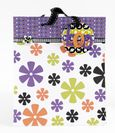 """Boo"" Gift Bag using The Bat and the Weasels Collection from Piggy Tales"